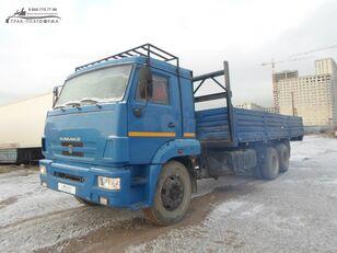 平板卡车 KAMAZ 65117