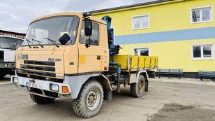 平板卡车 ROSS VIZA 333
