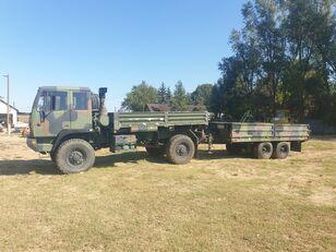 新平板卡车 Stewart & Stevenson