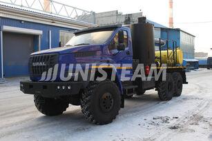 新平板卡车 UNISTEAM AS6 УРАЛ NEXT 4320