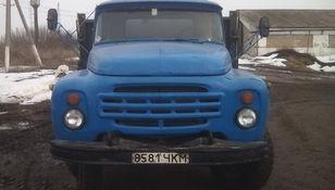 平板卡车 ZIL 554