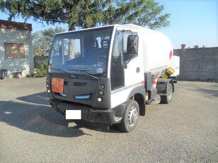燃气运输车 BUCHER 4x2