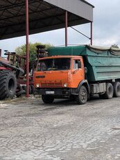运粮车 KAMAZ 5511