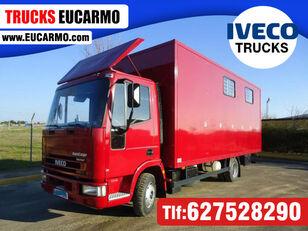 马车 IVECO EUROCARGO 80 E 16