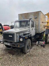 恒温卡车 GAZ 4301