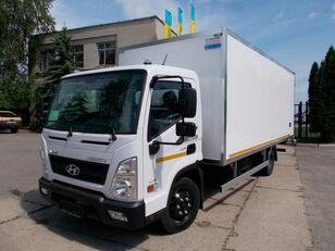 新恒温卡车 HYUNDAI EX 8
