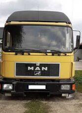 恒温卡车 MAN 14.272