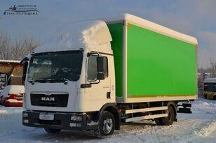 恒温卡车 MAN TGL 12.180 4x2 BL