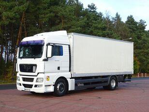 恒温卡车 MAN-VW MAN TGX 18.400