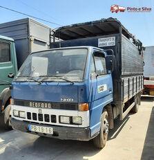 牲畜运输车 BEDFORD NKR 575/60