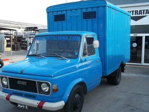 牲畜运输车 FIAT 616 N3/4 TRASPORTO BESTIAME ANIMALI VIVI