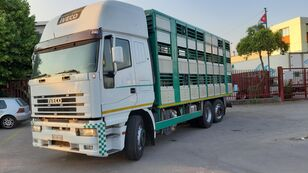 牲畜运输车 IVECO Eurostar 240E42