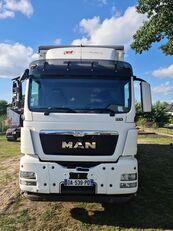 牲畜运输车 MAN TGS 35 440  8x4