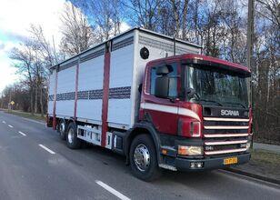 牲畜运输车 SCANIA 340