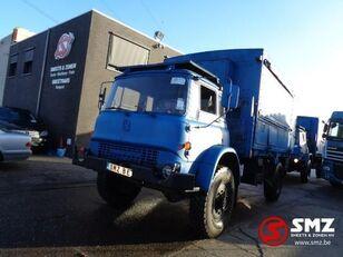 军用卡车 BEDFORD tk 1470