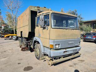 军用卡车 IVECO 115.17