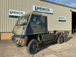 军用卡车 MOWAG Duro II 6x6