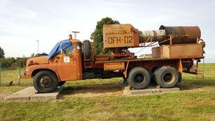 军用卡车 TATRA 148