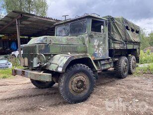 军用卡车 VOLVO TGB 934 6X6