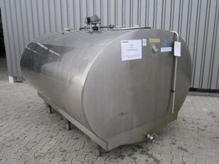 奶罐车 MUELLER O-1250