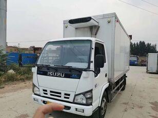 冷藏车 ISUZU