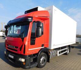 冷藏车 IVECO ML120E22 Euro Cargo  chłodnia / agregat / winda