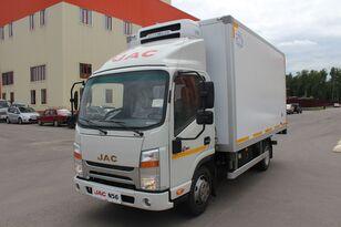 新冷藏车 JAC Изотермический фургон на шасси JAC N56