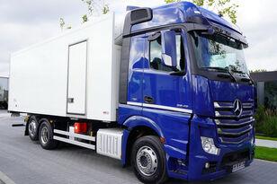 冷藏车 MERCEDES-BENZ Actros 2545 BigSpace / E6 / 6x2 / 19 EPAL / TK T-1000R / Retarde