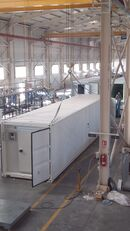 新冷藏车 Ram Container cooling box 40 feet