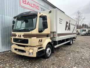 冷藏车 VOLVO FL 280, 4x2 FRIDGE BOX + LIFT