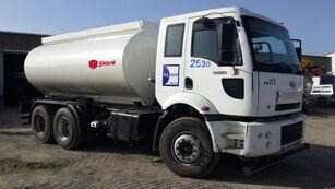 新油罐车 3Kare Su Tankeri