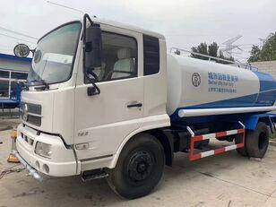 油罐车 CIMC  10000L Water tanker