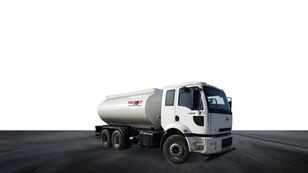 新油罐车 TEKFALT Water Truck