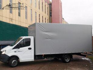 新带防水布卡车 GAZ  A21R23