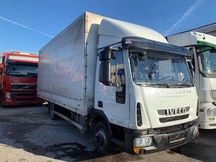 带防水布卡车 IVECO 75E18