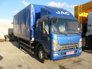带防水布卡车 JAC N120