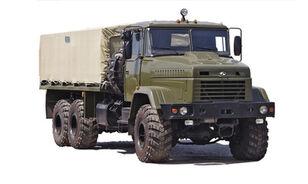 带防水布卡车 KRAZ 6322