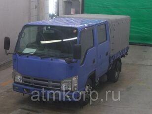 带防水布卡车 MAZDA TITAN LJR85A