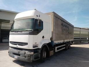 带防水布卡车 RENAULT PREMIUM 420 DCI