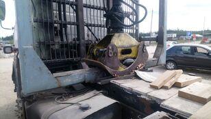 木材运输车 MAZ 6317Х9-444-000
