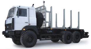 木材运输车 MAZ 6317Х9-444 (6x6)