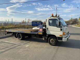 拖吊车 HYUNDAI HD 78