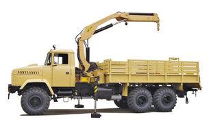 拖吊车 KRAZ 6322-056