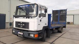 拖吊车 MAN FL 14.192 Euro 1 Engine / Winch 15000 kg