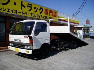 拖吊车 MAZDA Titan