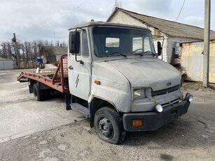 拖吊车 ZIL 5301