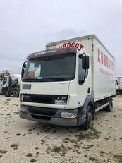 售货车 DAF motrice 2 assi furgone sponda