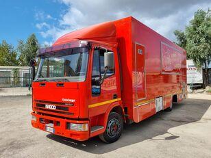 售货车 IVECO Eurocargo tector 80